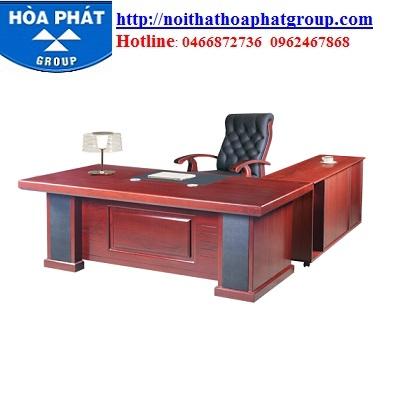 Bàn giám đốc Hòa Phát tại Hà Nội